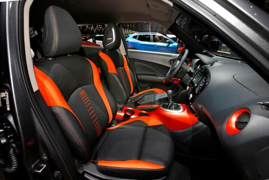 Nissan Juke (2018): Neue Optionen für das Crossover ...