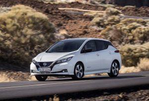 Nissan Leaf II im Test (2018): Besser in der 2. Generation?