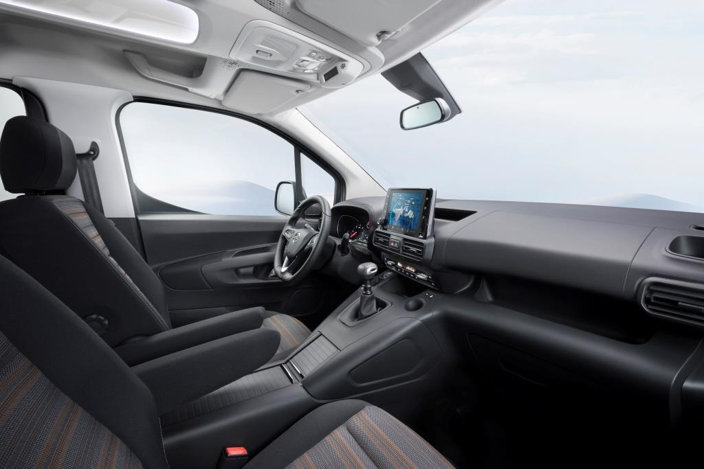 Nuova Zafira 2018 >> Opel Combo Life (2018): Der neue Freund der Familie - MeinAuto.de