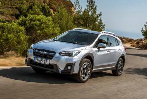 Subaru XV im Test (2018): das Kompakt-SUV boxt sich elegant in die nächste Runde