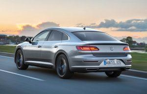 VW Arteon im Test (2018): ein Volkswagen für die Oberklasse?