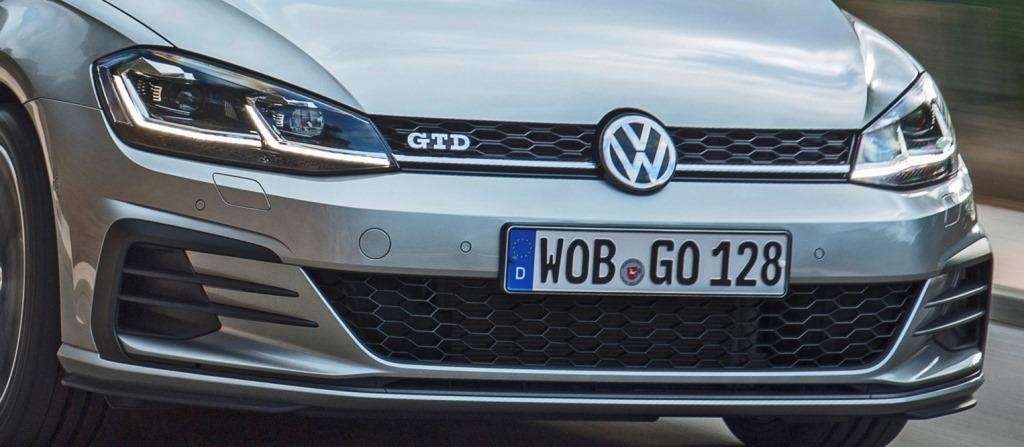 vw golf 7 variant gtd im test 2017 vern nftig. Black Bedroom Furniture Sets. Home Design Ideas