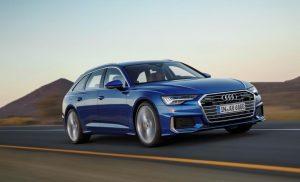 Audi A6 Avant (2018): Alles Infos, Ausstattung und Bilder