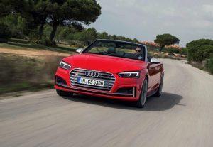 Audi S5 Cabriolet im Test (2018): Besser als C-Klasse und 3er BMW?