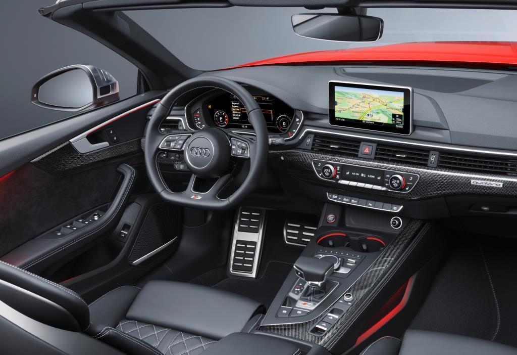 audi s5 cabriolet im test 2018 besser als c klasse und. Black Bedroom Furniture Sets. Home Design Ideas