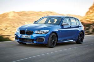BMW 1er M-Performance (2018): 1-zigartiger Kompaktsportler