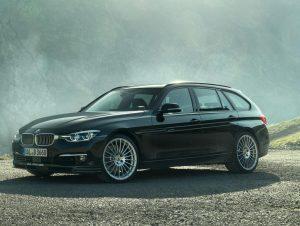 BMW Alpina B3 Touring im Test (2018): Der seriös getunte 3er BMW