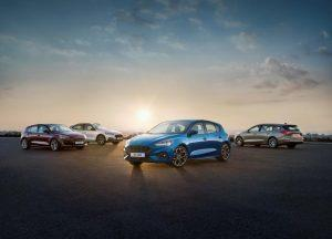 Ford Focus der 4. Generation (2018): Alle Infos, PS, Marktstart, Ausstattung und Bilder
