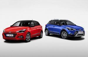 Hyundai i20 (2018): Infos, PS und Marktstart nach dem Facelift