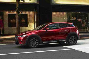 Mazda CX-3 (Facelift 2018): Alle Infos, Abgasnormen, Marktstart und Bilder