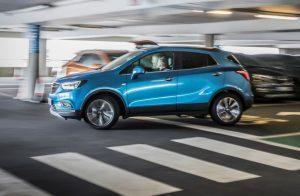 Opel Mokka X ON Sondermodell im Test (2018): ein Kompakt-SUV, das verbindet