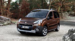Peugeot Partner Tepee im Test (2018): Kaufen oder auf den Rifter warten?