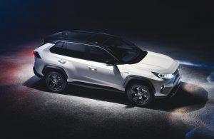Toyota RAV4 (2018): Alle Infos, PS, Ausstattung und Bilder