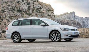 VW Golf 7 Variant Join im Test (2018): der 7er-Golf-Kombi Sondermodell