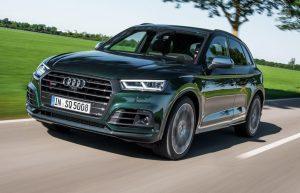 Audi SQ5 II im Test (2018): Sportlichkeit in würdevoller Eitelkeit