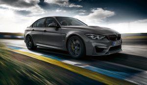 BMW M3 CS (2018): Neues limitiertes Sondermodell vorgestellt