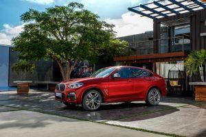 BMW X4 II im Test (2018): 2. Generation besser als die 1. Generation?