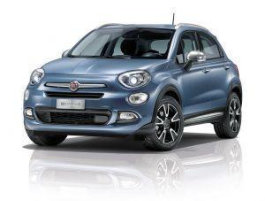 Fiat 500X im Test (2018): Facelift als Salamitaktik