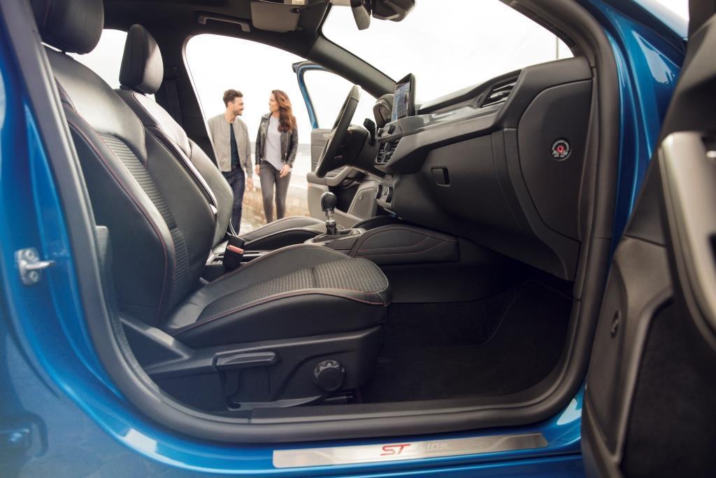 Ford Focus IV im Test (2018): Braucht man Mut beim 5-Türer ...