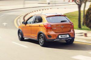 Ford Ka+ im Test (2018): hilft ihm das große Facelift auf die Sprünge?