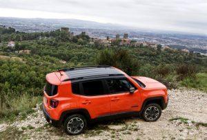Jeep Renegade im Test (2018): Was kann das Facelift?