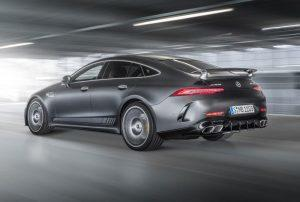 Mercedes-Benz AMG GT 63 S (2018): Alle Infos, PS und Ausstattung