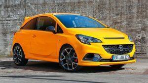 Opel Corsa GSi (2018): GSi mit Top-Triebwerken