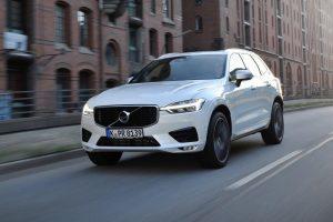 Volvo XC60 Plug-in-Hybrid im Test (2018): Mit Elektromodell noch besser?