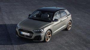 Audi A1: Produktionsstart in Martorell