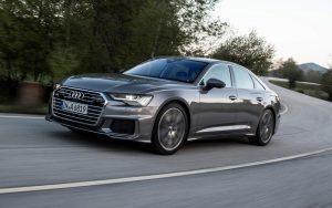 Audi A6 Limousine im Test (2018): Was kann die neue 5. Generation?