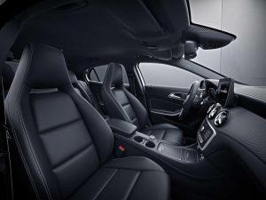 Mercedes Benz UrbanStyle Edition (2018): Sondermodelle für Kompaktwagen