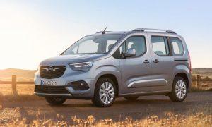Opel Combo Life (2018): Neuer Hochdachkombi ab sofort bestellbar
