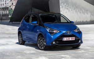 Toyota Aygo (2018): Alle Infos, Marktstart, Preis und Ausstattung