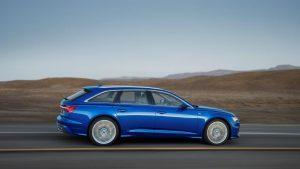Audi A6 Avant im Test (2018): business-as-usual-Kombi oder Avant-garde?