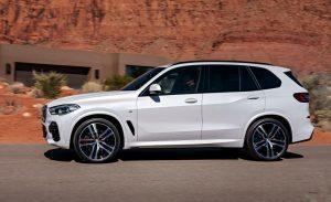 BMW X5 im Test (2018): wie gut ist die Neuauflage des X-Serie-Ahnherrn?