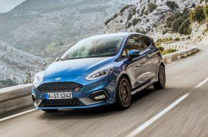 Ford Fiesta ST im Test (2018): reichen drei Düsen für einen kleinen Wirbelwind?