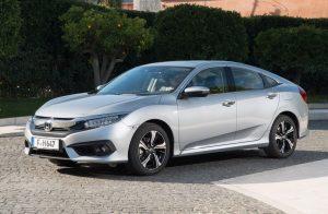 Honda Civic (2018): Alles Infos, Preise, Marktstart und Ausstattung