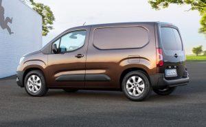 Opel Combo Life (2018): Fünfte Generation als echter Lademeister