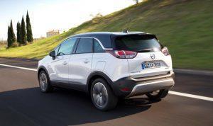 Opel Crossland X LPG im Test (2018): Ist der Autogas Motor sinnvoll?