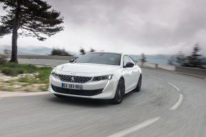 Peugeot 508 im Test (2018): Neue Generation mit viel Potential