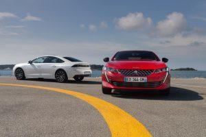Peugeot 508 (2018): Alle Infos, PS, Marktstart, Preis und Ausstattung