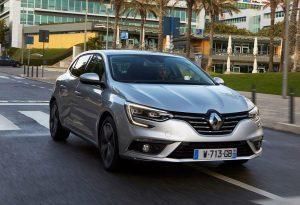 Renault Mégane VI 5-Türer im Test (2018): Gelassenheit im Kompaktformat