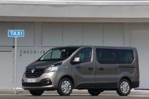 Renault Trafic Combi im Test (2018): der Pragmatiker unter den Kleinbussen