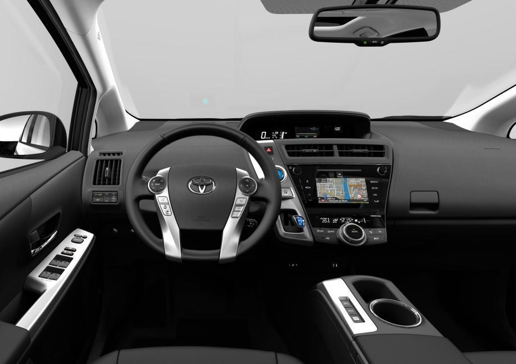 Toyota Prius+ im Test (2018): Facelift für den kompakten ...