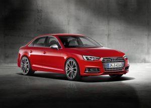 Audi S4 Limousine VI im Test (2018): ein Gipfeltreffen von Sport und Business