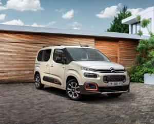 Citroën Berlingo Kombi 2018 im Test: findet der Urvater den Jungbrunnen?