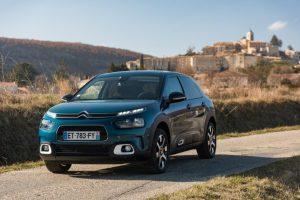 Citroën C4 Cactus Puretech 130 Feel im Test (2018): wer wagt, gewinnt?