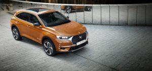 DS7 Crossback im Test (2018): taugt das neue Mittelklasse-SUV zur DS-Gallionsfigur?