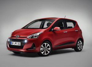 Hyundai i10 Euro 6d Temp: Motoren erfüllen strenge Abgasnorm