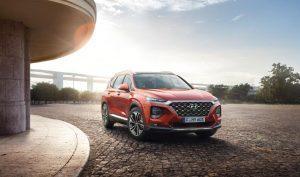 Hyundai (2018): SUV-Doppel mit drei Zubehörpaketen